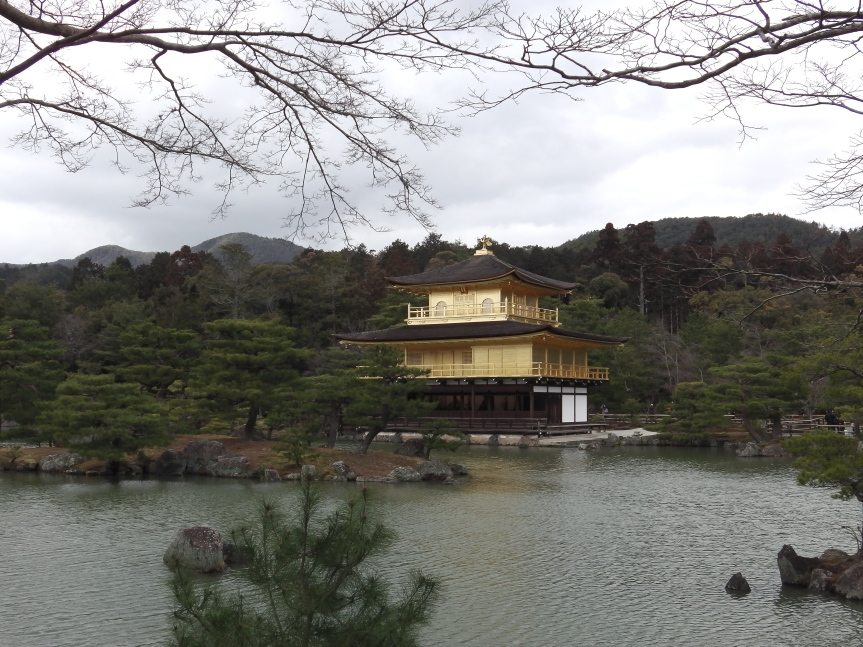Destination: A Day Trip – Kyoto, Japan