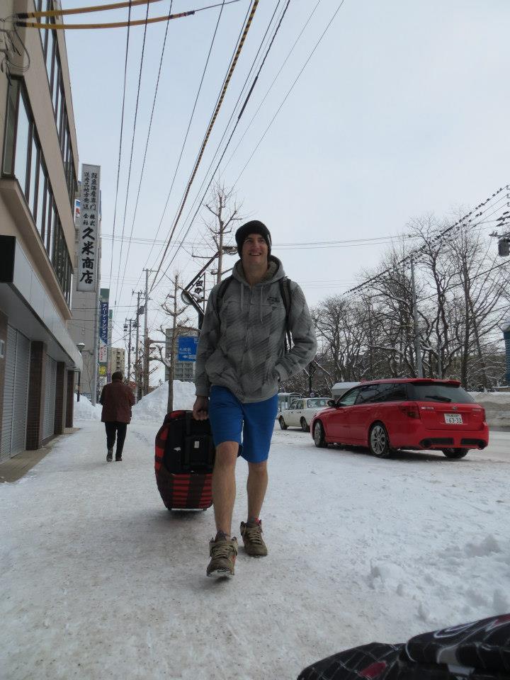 Sapporo in shorts.jpg