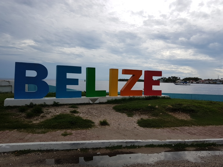 Belize Diaries – Day 2