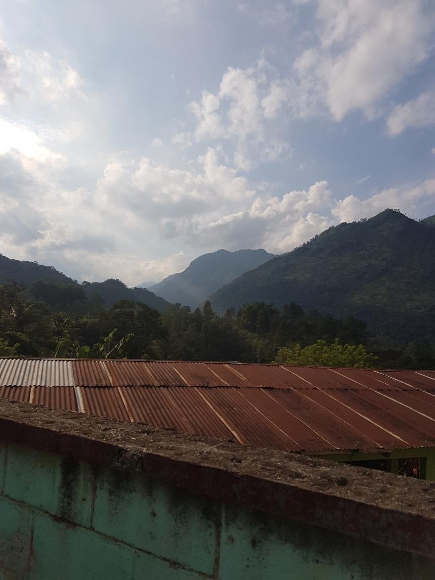 Guatemala Diaries – Day4